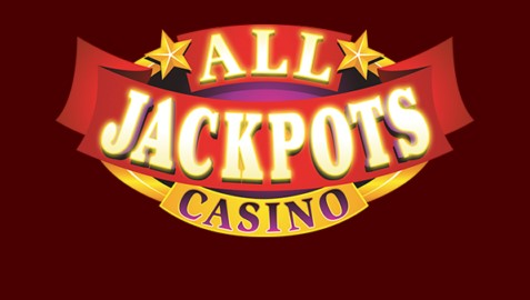 Play Online Slots at All Jackpots Casino
